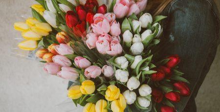 זרי פרחים - משלוחים לכל הארץ