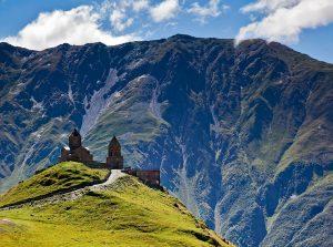 הרי גיאורגיה