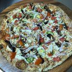 פיצה 8 תוספות